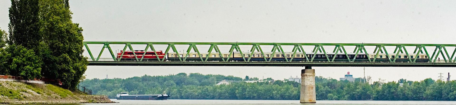 Vasúti közlekedés